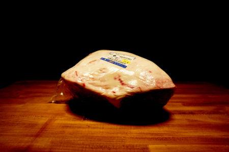 牛肉の部位について解説『ランプ・イチボ』 藤沢の隠れ家ステーキバーwagyu sous vide