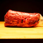 牛肉の部位紹介『サガリ』 藤沢の隠れ家ステーキバー