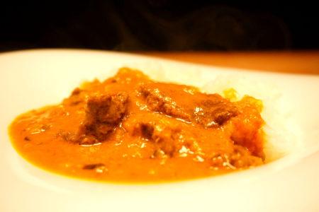 スーヴィードのカレー~curry~【wagyu sous vide メニュー紹介】
